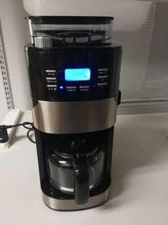 咖啡機 Coffee Maker