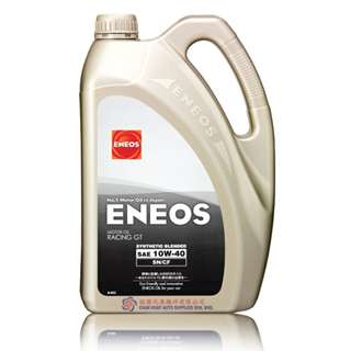 ENEOS 10W-40 4L Engine Oil