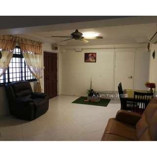 638 Woodlands Ring Road for SALE!!! Spacious 3 bedroom unit!!!