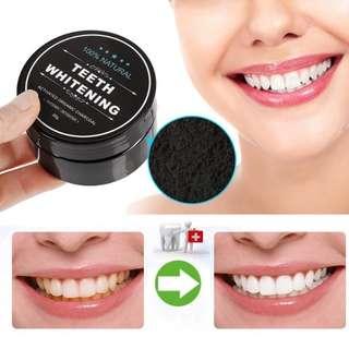 Teeth Whitening ready stock