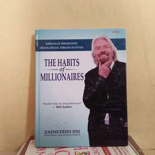 The Habits of Millionaires