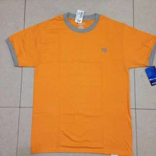 Champion T-shirt size M 全新正品