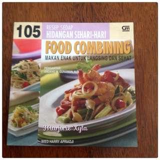 105 Resep Sedap Hidangan Sehari-hari - Food Combining