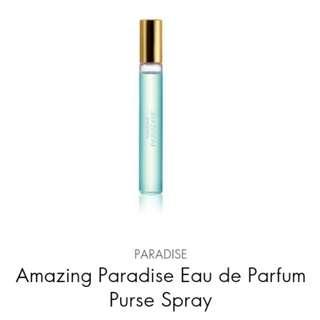 Amazing Paradize purse spray