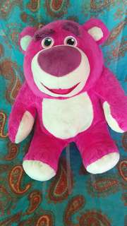 Original Disney Pixar Toy Story Lotso Bear