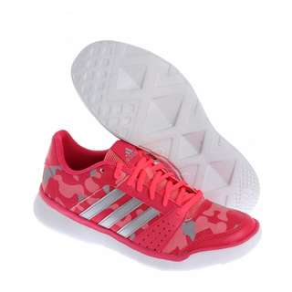 adidas Essential Fun Womens Fitness/ Running Sneakers SRP of 2,995Php