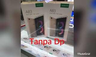 Oppo a83 kredit awan Tunai / Aeon