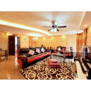 470 Segar Road for Sale!!! Excellent location, nicely designed and furnished interior!!!