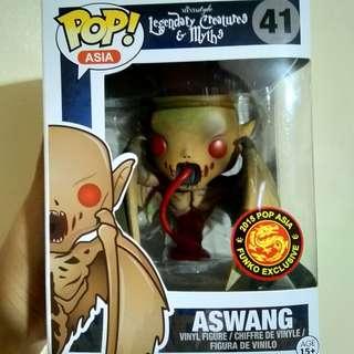 Funko Pop Aswang