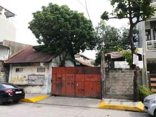 Vacant lot for sale brgy. Tejeros, Makati City, Pasong Tamo extension