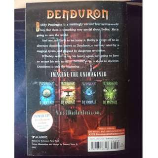 Pendragon Book 1