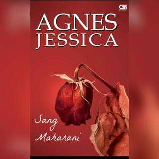 Ebook Sang Maharani