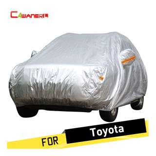 Car Cover Outdoor Protector