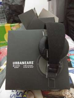 Headphone Urbanears Plattan Baru