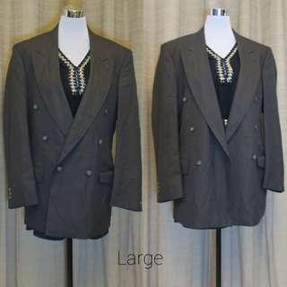 Blazer/coat (unisex)