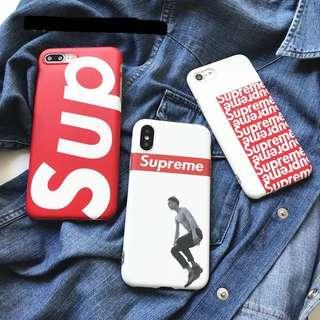 iPhone Case Supreme 手機殻