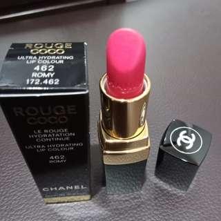 🚚 香奈兒Chanel coco唇膏462