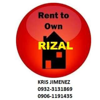 1 RIDE from Quezon city PRE SELLING TOWNHOUSE the Nest oasis