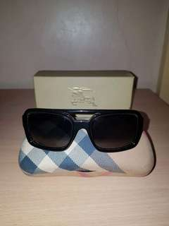 Authentic Burberry Shades