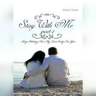 Ebook Stay With Me Part 1
