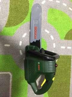 Bosch Chain Saw Toy