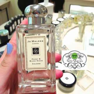 Authentic Perfume - Jo Malone London Earl Grey & Cucumber Cologne