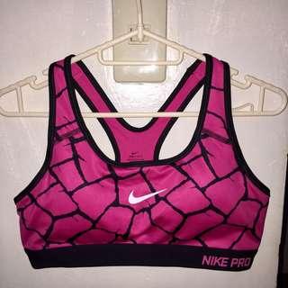 Nike Sports Bra (L)
