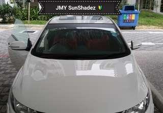 Universal JMY Sunshade 🔰
