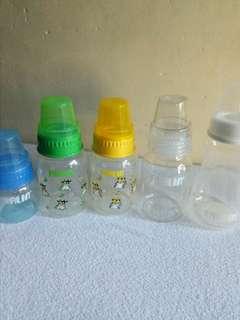 Feeding Bottle w/o Nipple