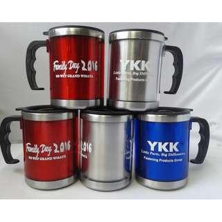 Souvenir Promosi - Mug Stainless Tumbler