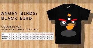 Family Tee / Angry Bird