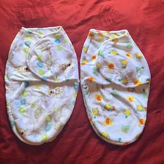 [Free Pos]Swaddleme Kolaco Baby Sleeping Sack/ Warmer/ Swaddle #baby30
