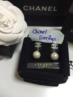15)mini Classic珍珠耳環
