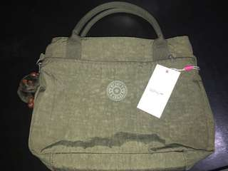 100% original Caralisa Sling Bag/good condition/clean inside out/FIXED PRICE na po.