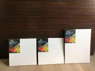 *New/Unopen* Phoenix Brand Artist Canvas Board