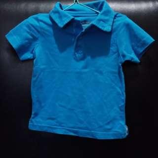 Sesame Street Polo Shiry