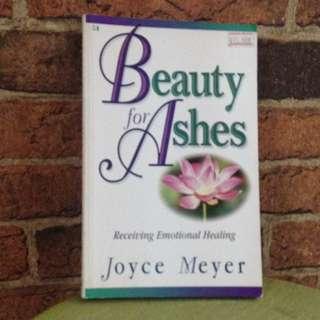 Joyce Meyer - Beauty For Ashes