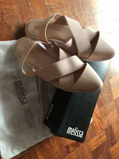 Melissa Good Vibes Shoes