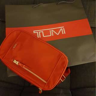 TUMI Mila small sling backpack