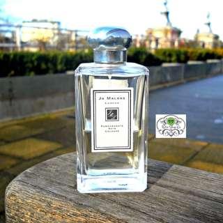 Authentic Perfume - Jo Malone Pomegranate Noir