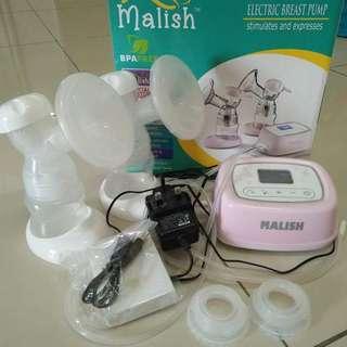 Malish Ilaria Breast Pump