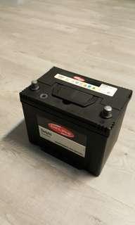 Delphi Premium Car Battery 90D26L