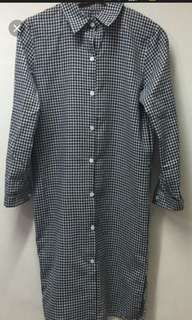 Gingerham Shirt Dress