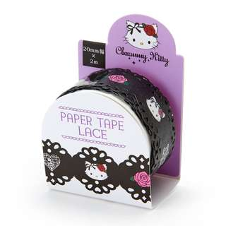 Japan Sanrio Charmmy Kitty Masking Tape (Race Style)