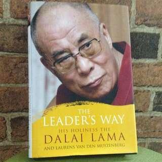 The Leader's Way - Dalai Lama