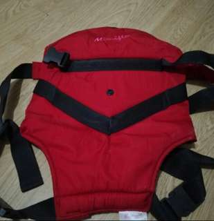 Baby Carrier(In Very good condition)