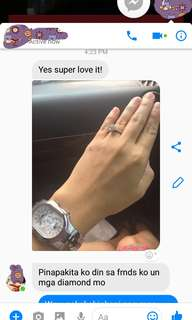 Satisfied client thank you so much ma'am J