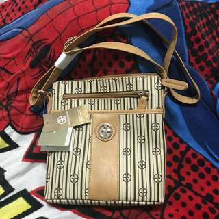 Rush Sale!!! Giani Bernini shoulder bag