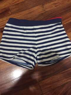 Nautical Swim Shorts