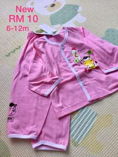 Baby Sleep suit